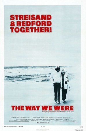 Какими мы были / The Way We Were (1973)