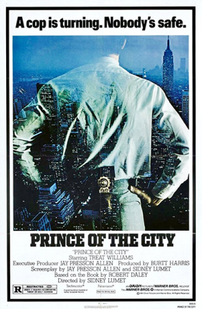 Принц города / Prince of the City (1981)