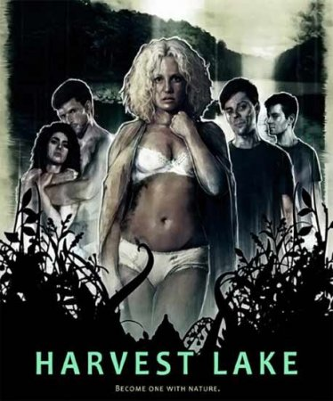 Озеро желаний / Harvest Lake (2016) WEB-DLRip | WEB-DL 720p